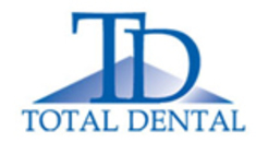 Total Dental Sweden AB logo