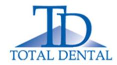 Total Dental Sweden AB logo