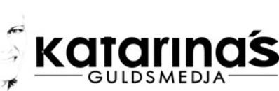 Katarinas Guldsmedja, AB logo