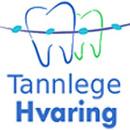 Tannlege Hvaring - kjeveortoped logo
