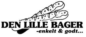 Det Lille Bageri v/Gitte Buus Larsen logo