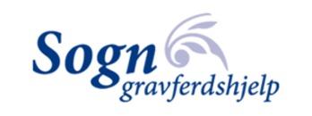 Sogn Gravferdshjelp AS logo