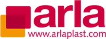 Arla Plast AB logo