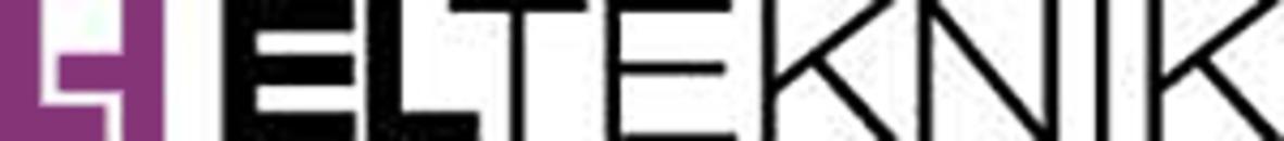 Lh-Elteknik ApS logo