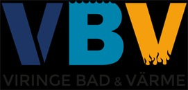 Viringe Bad & Värme, AB logo
