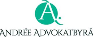 Andrée Advokatbyrå AB logo
