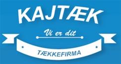 Ballum Tækkeforretning logo