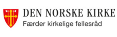 Færder Kirkelige Fellesråd logo