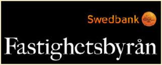 Fastighetsbyrån Swedbank logo