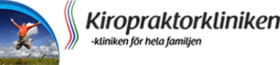 Kiropraktorkliniken I Helsingborg AB logo