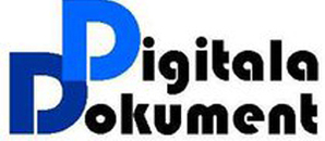 Digitala Dokument i Örebro AB logo