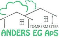 Tømrermester Anders Eg ApS logo