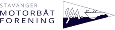 Stavanger Motorbåtforening logo