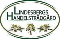 Lindesbergs Handelsträdgård, AB logo