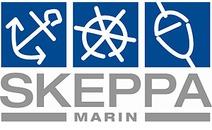 Skeppa Marin logo