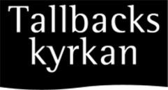Tallbackskyrkan logo