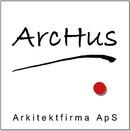 ArcHus Arkitektfirma ApS logo