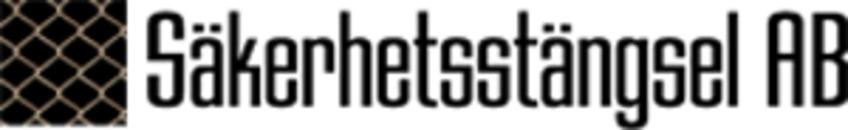 Säkerhetsstängsel AB logo