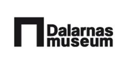 Dalarnas museum logo