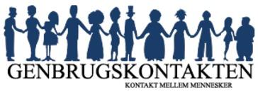 Genbrugskontakten logo
