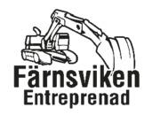 Färnsviken Entreprenad AB logo