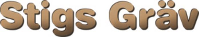 Stigs Gräv logo