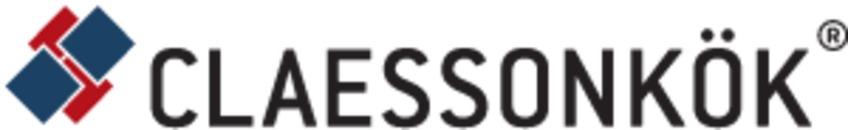 Claessonkök logo