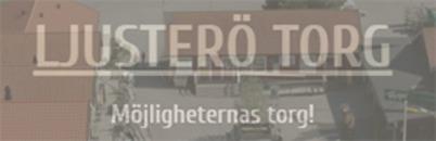 Förvaltnings AB Ljusterö Torg logo