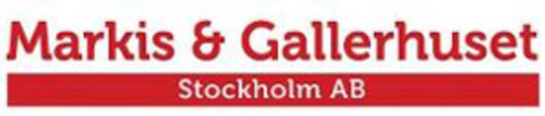 Markis & Gallerhuset Stockholm AB logo