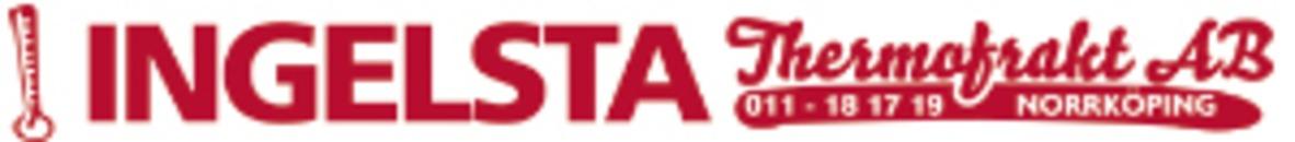 Ingelsta Thermofrakt AB logo
