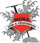Mora Städ & Fönsterputs AB logo