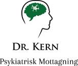 Dr. Kern Psykiatrisk Mottagning logo