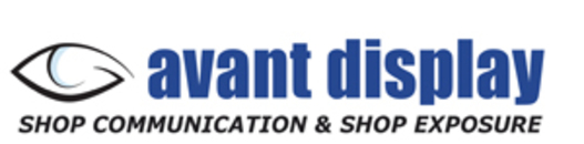 Avant Display logo