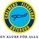 Chalmers Flygklubb logo