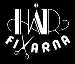 Hårfixarna logo