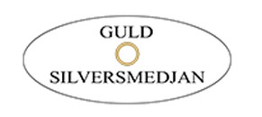 AB Guld O Silversmedjan I Perstorp logo