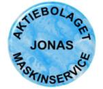 J A:s Maskinservice logo