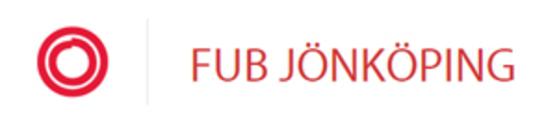 FUB Föreningen i Jönköping logo
