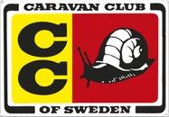 Sandviks Camping Caravan Club of Sweden logo