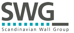 SWG Scandinavian Wallgroup AB logo