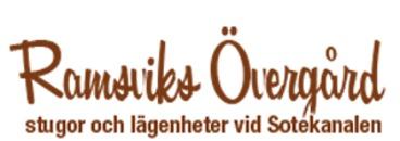 Ramsviks Övergård logo