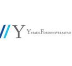 Ystads Fordonsverkstad logo
