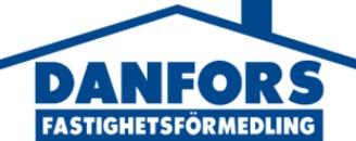 Danfors Fastighetsförmedling AB logo