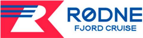 Rødne Fjord Cruise avd Bergen logo