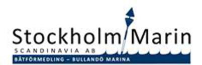 Stockholm Marin Scandinavia AB logo
