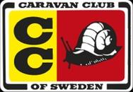 Borensängs Camping Caravan Club of Sweden logo