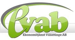 Ekonomitjänst i Villåttinge AB logo