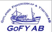 Gotlands Fiskeredskap & Ytskydd AB logo