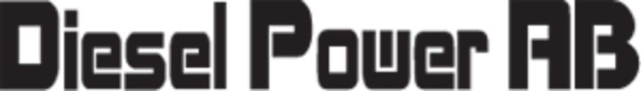 Diesel Power AB logo