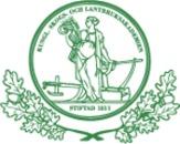 Kungl. Skogs- och Lantbruksakademien, KSLA logo